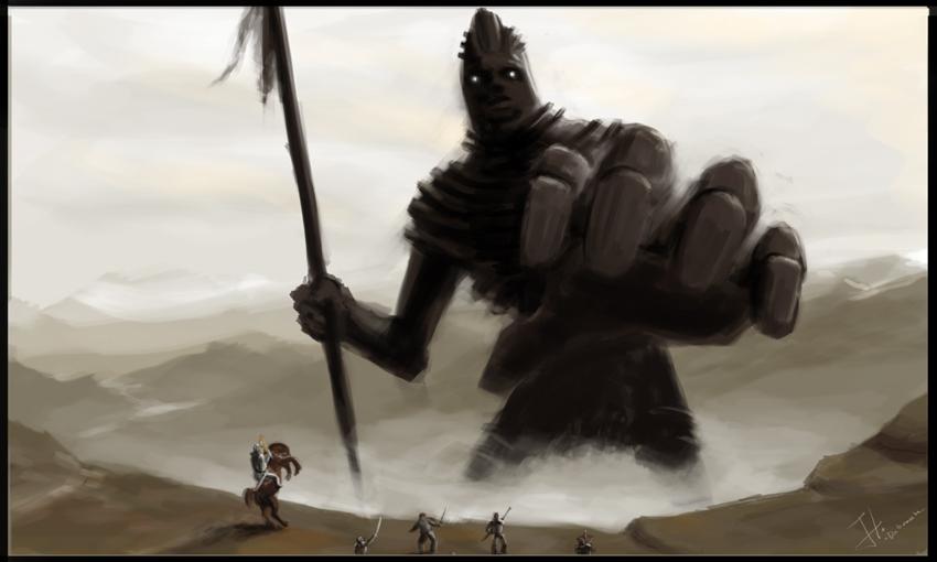 small-warriors